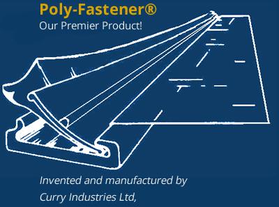 Poly Fastener Sealing System